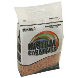 Mistral Boilies Rosehip Isotonic 20mm 1Kg