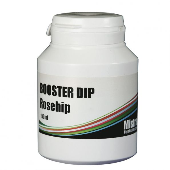 Mistral Dip Rosehip Isotonic 150ml