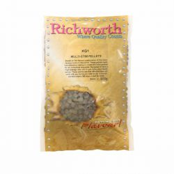 Richworth Original pellets KG1 8mm 900 kg