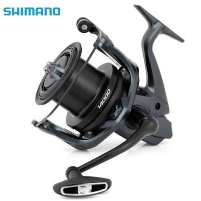Shimano Carrete Speedmaster 14000 XTC