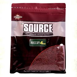Dynamite Baits Pellet Source 4mm 900gr
