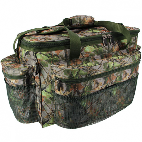 NGT, Bolso Carryall Color Camuflaje (093-C)