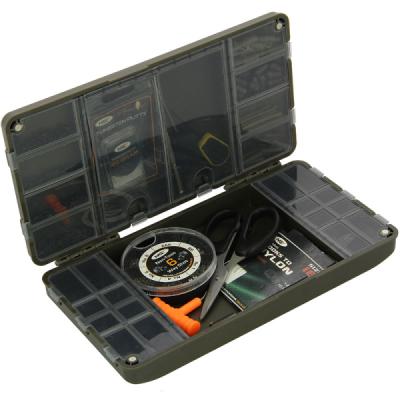 NGT Terminal Tackle XPR Box System (Accesorios no incluidos)