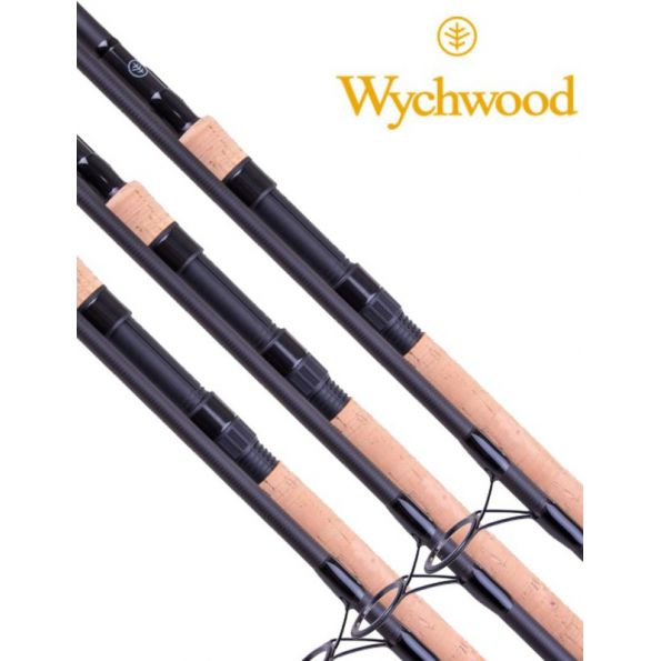Wychwood Riot Rod 10ft 3,25lb Mango Corcho (Pack 3 x 2)
