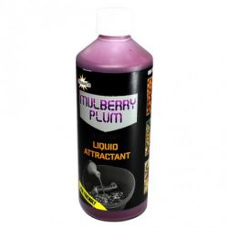 Dynamite Mulberry PLum Liquid Attractant 500ml (Mora&ciruela)