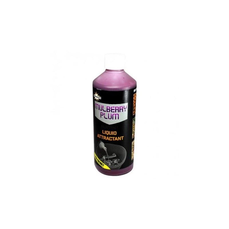 Dynamite Mulberry PLum Liquid Attractant 500ml (Mora&ciruela)