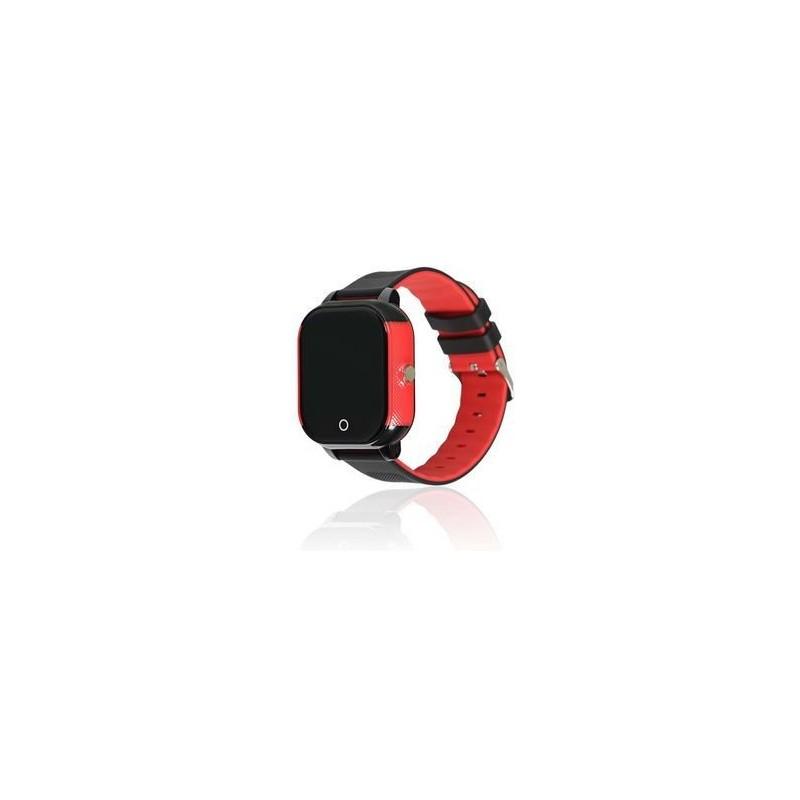 Reloj con GPS Acuático para preadolescentes y jóvenes. Negro. Modelo Completo Junior