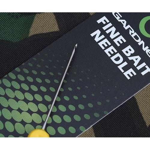 Gardner Aguja Pincho Fine Bait Needle