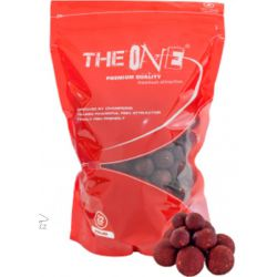 THE ONE BOILIES SOLUBLE ROJO(Frutas,especias y pescado) 22mm 1kg