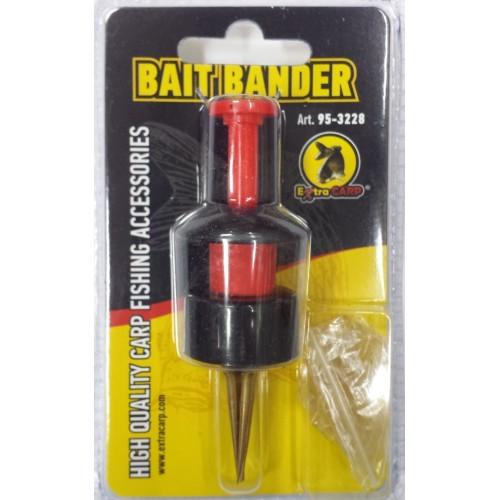 Extracarp Bait Bander
