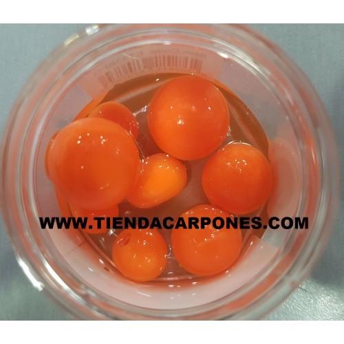 Enterprise Eternal naranjas surtidos en remojo tutti&peach 8 uni