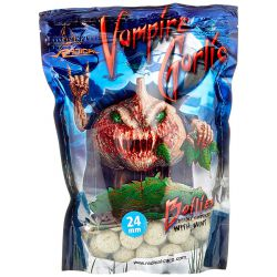 Radical Boilie 24mm Vampire Garlic (AJO-MENTA) 800gr
