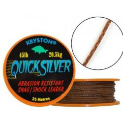 Kryston Quick Silver 35lbs