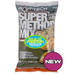 Baitech Engodo 2kg Super Method: MAX FEEDER