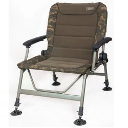 Fox Silla R2 Recliner Chair Camo