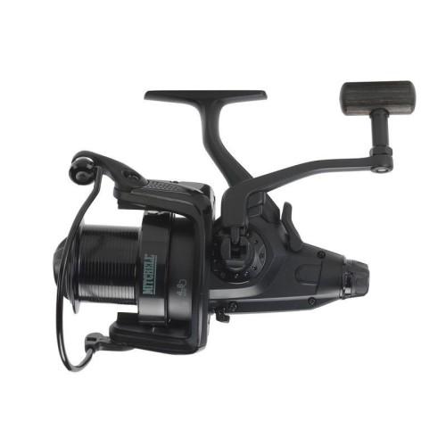 carrretes Mitchell Avocast FS8000 Black Edition