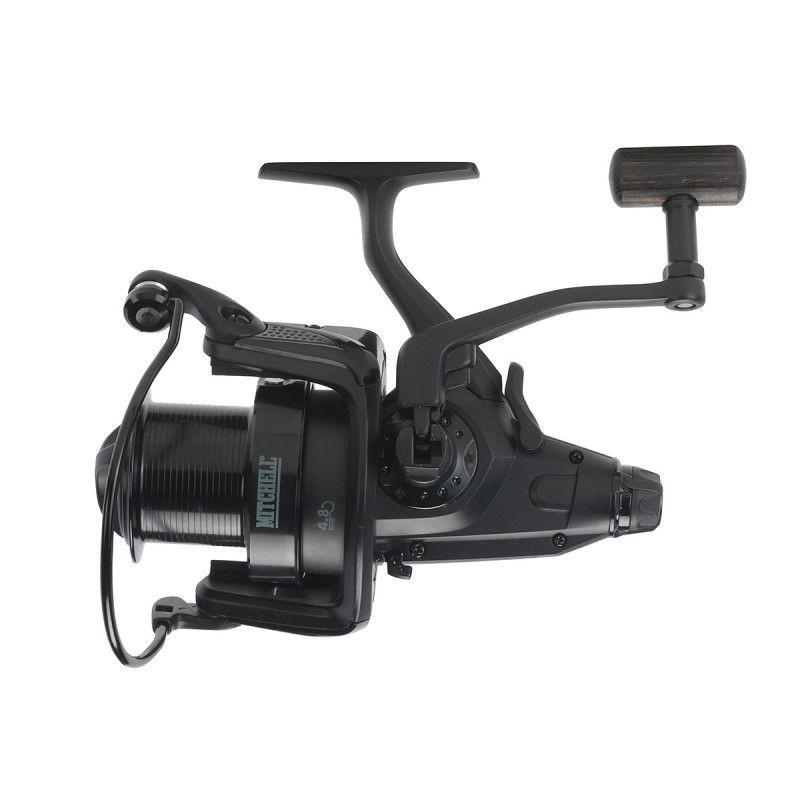 Oferta 3 unidades carrretes Mitchell Avocast FS8000 Black Edition