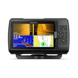 Garmin striker pluus 7sv Con transductor GT52HW-TM