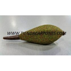 Carpones Distancia In-Line Verde 85gr