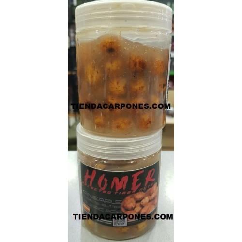 Trybion Chufas de Anzuelo HOMER (Mantequilla-Piña-Acido butirico)