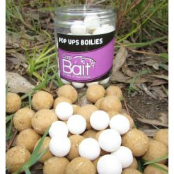 CARP BAIT Pop Up Ajo Puro 16 mm 100 gr.
