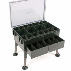 Nash Caja de Aparejos TACKLE STATION