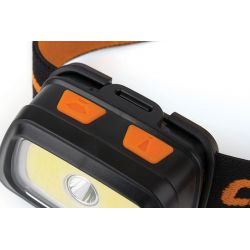 Fox Frontal Halo™ Multi Colour Headtorch