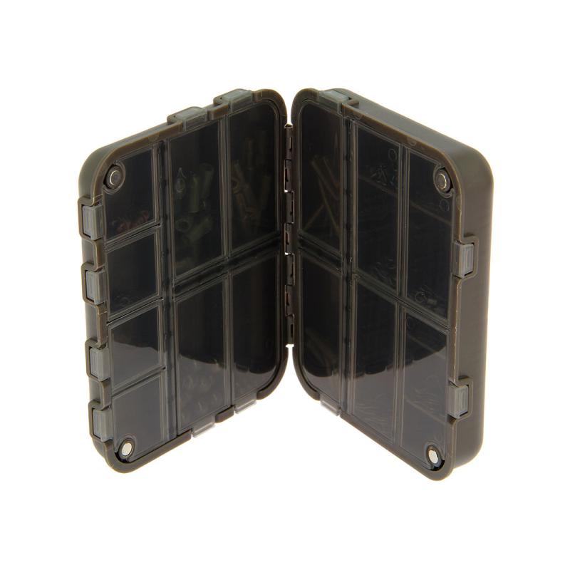 NGT XPR Carp Bit Box Cierres magneticos