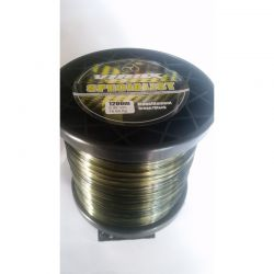 VIRUX FISHING SPECIALIST NYLON 1200m 0.35mm 12.56kg verde