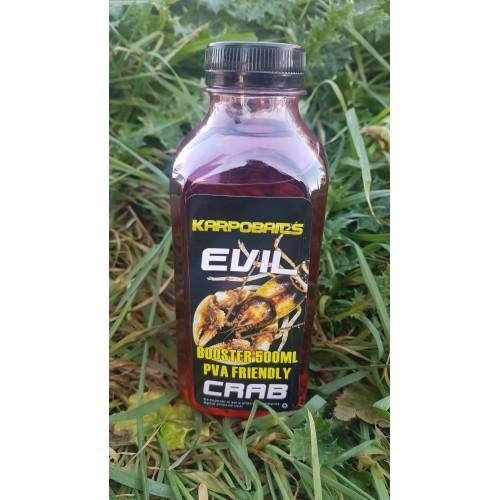 KarpoBaits Booster Liquid 500ml Pva Friendly