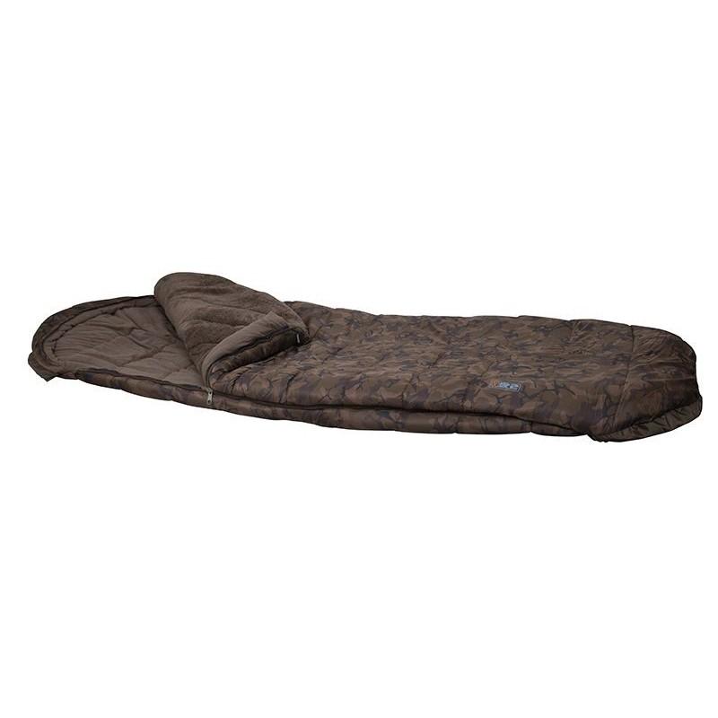 Fox Saco de Dormir R2 Camo Sleeping bag (novedad 2019)