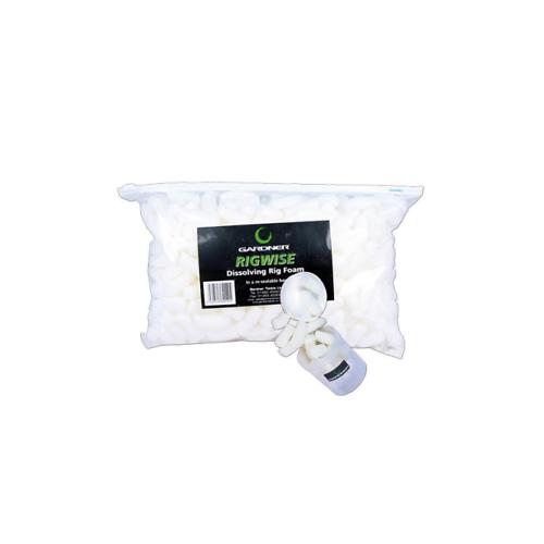 Gardner rigwise dissolving foam aprox 60gr