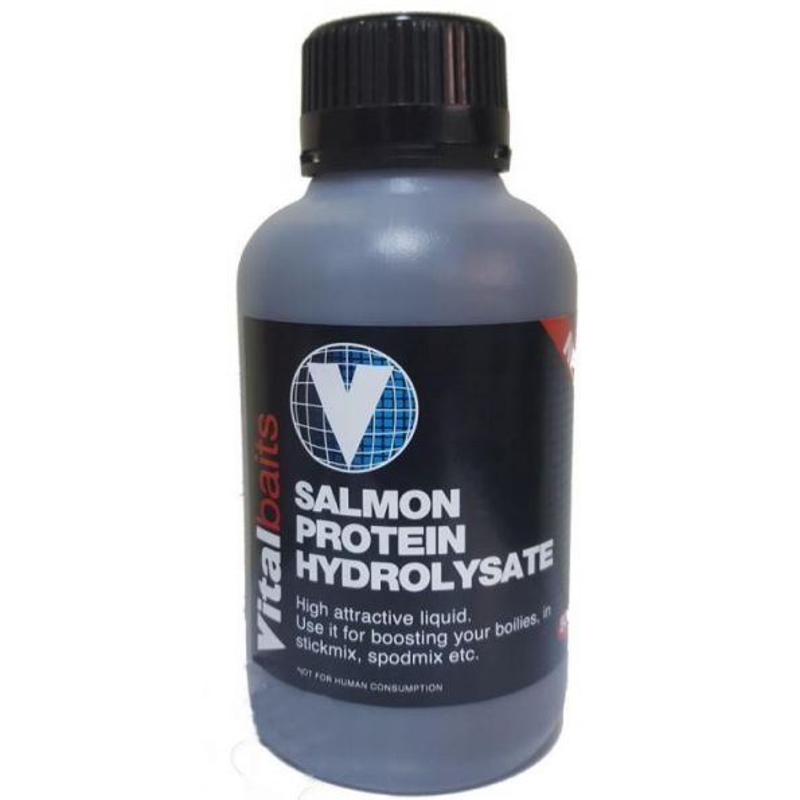 Vital baits Salmon Protein Hydrolysate 500ml