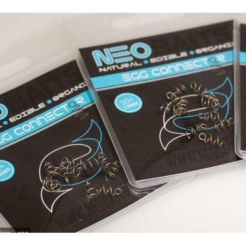 Neo baits Muelles masilla 10 unid