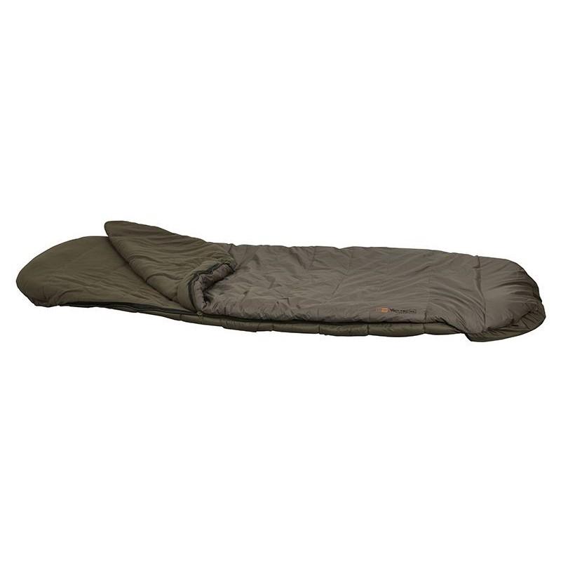 Fox Ven-Tec Ripstop 5 Season XL Sleeping Bag (Modelo 2019)