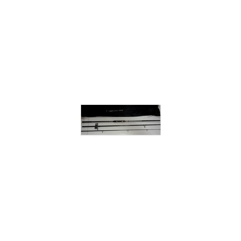CAÑA CARPLINE RX3 3,60/ 3,5 LB ANILLA SIC 3 TRAMOS