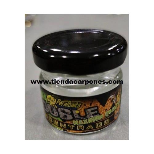 Peral Baits Esencia para artificiales Doble M (Melon-Miel)