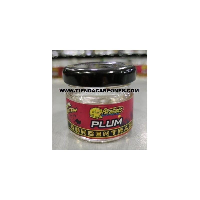 Peral Baits Esencia para artificiales Plum (CIRUELA)