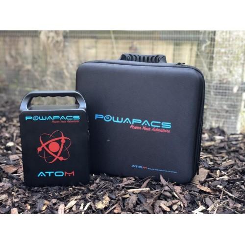 POWAPACS Bateria Portatil Atom Batery Pack 78,000 mAh