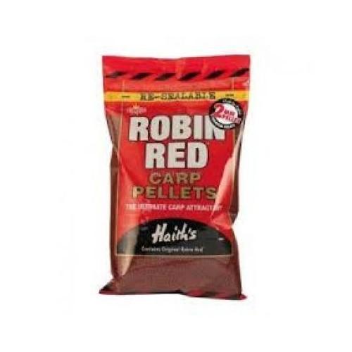 Dynamite carp Pellets robin red 2mm 900gr (novedad )