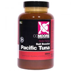 Ccmoore Bait Booster 500 ml Pacific Tuna