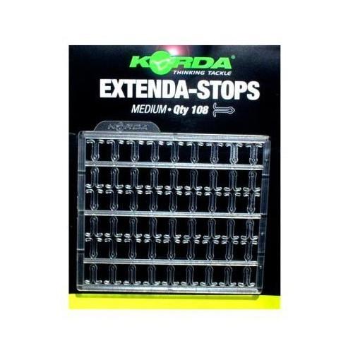 Korda Extenda Hair Stops 7.5mm