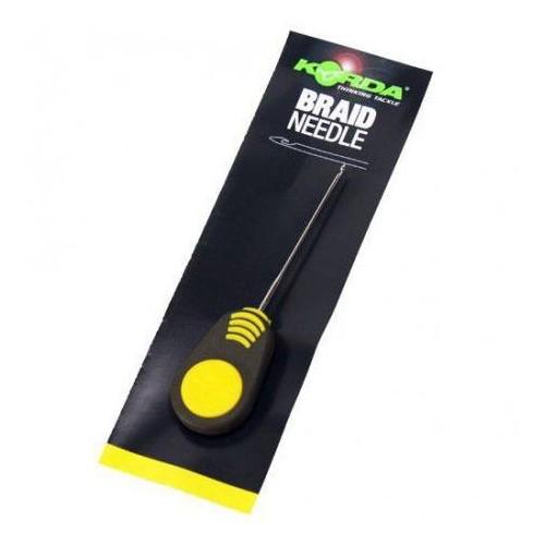 Korda Aguja Hair Needle 7cm (Amarilla)