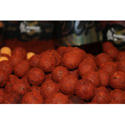 BOILIES POISSON FENAG 20 mm 1Kg ROBIN RED