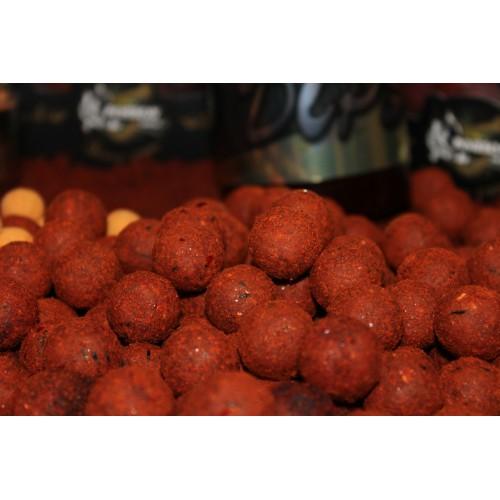 POISSON FENAG BOILIES 24 mm 1Kg TUNA-SPIRULINA