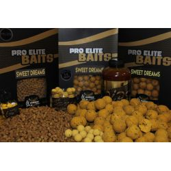 BOILIES POISSON FENAG 24 mm 1Kg SWEET DREAMS