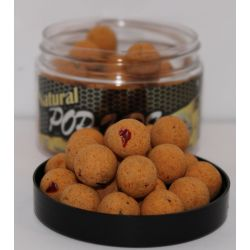 POISSON FENAG BOILIES FLOTANTES 14 mm ROBIN RED