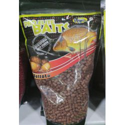 Poisson Bag Mix Pellets 3-4,5-6mm BELLOTA 800GR