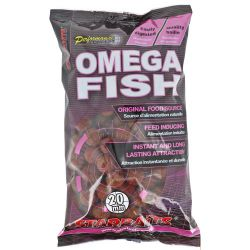 Starbaits Performance Concept Boilies 20mm Omega Fish 1kg