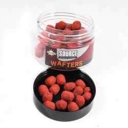 Dynamite Baits Wafters Source Dumbells 15mm - 60g (Equilibrados)